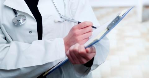 pre-employment medical