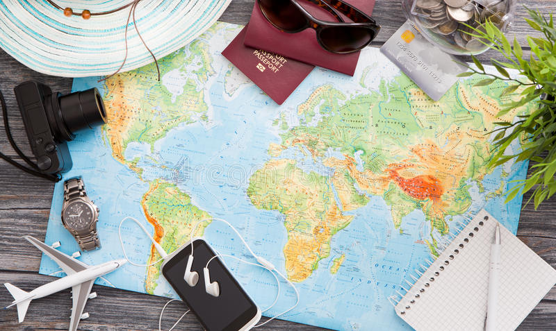 travel health risk guide