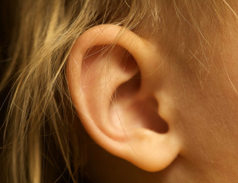 central health clinic ear
