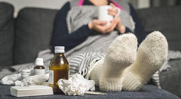 Flu Season, Sunshine Medical Clinic