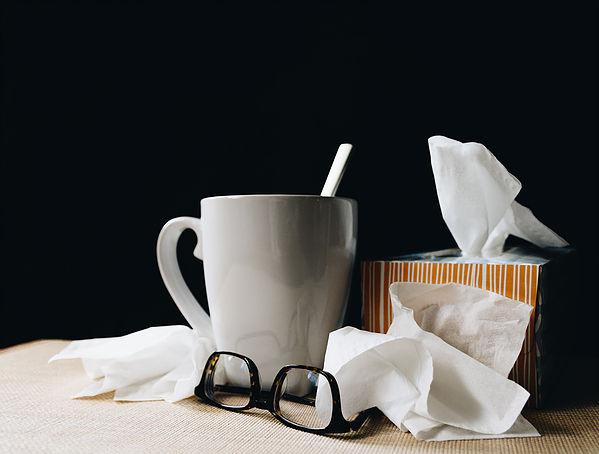 Treating the Flu, Sunshine Medical Clinic